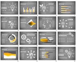 project feedback creative slide powerpoint template google