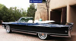 1964 cadillac fleetwood sixty special sedan classics