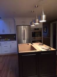 how many pendant lights over a 6 ft kitchen island