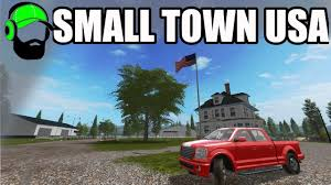 farming simulator 17 small town usa your thoughts fs17 youtube