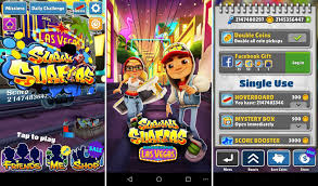 subway surfers modded apk subway surfers unlimited coins resources