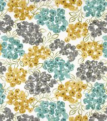 Robert Allen Drapery Fabric Home Decor Print Fabric Robert Allen At Home Best Floral Pool Joann