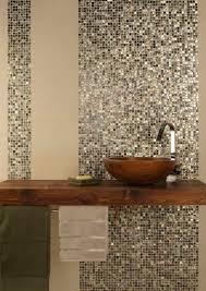 mosaic tile ideas for bathroom charming glass mosaic tiles design ideas for adorable bathroom