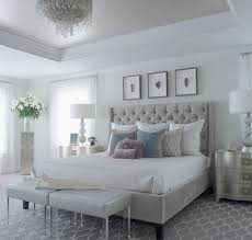 Bedroom Furniture Nyc Modern Glam Transitional Bedroom New York By Susan Glick