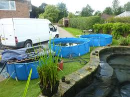 pond cleaning carpvale s finest fishing lakes