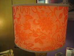 the lampshade lady blog drum shades