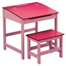 kids desk teaches your kids to organize their stuff