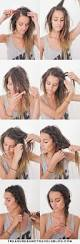 Easy Messy Hairstyles For Short Hair best 25 gym hairstyles ideas on pinterest braided ponytail