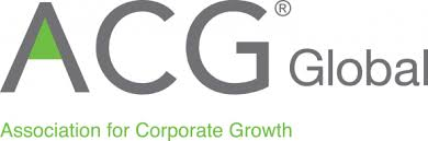 acg global association for corporate growth