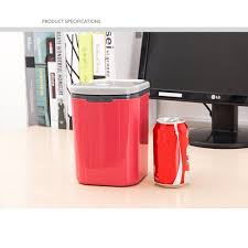 kitchen best countertop trash can for your kitchen accessories
