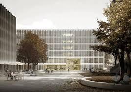 architektur uni kã ln bildergalerie zu gernot schulz architektur gewinnt wettbewerb
