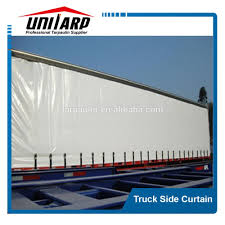 Side Curtains Open Top Container Truck Side Curtains Pvc Container Truck Cover