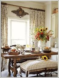 Country Style Dining Table And Chairs I Love This Hutch How Can We Put A Hutch In The Breakfast Room