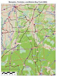 Memphis Tennessee Map by Alabama Arkansas Louisiana Mississippi Oklahoma Texas