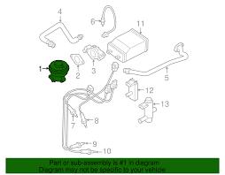 nissan sentra new zealand genuine nissan sentra egr valve 14710 5m002 ebay