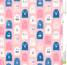 repeat halloween background background pattern ghost