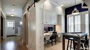 Home Decor Doors How To Incorporate Barn Doors Into Your Home Décor Youtube