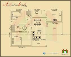 stylist design ideas 14 700 square feet kerala house plans 3 bed