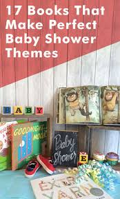 books for baby shower ideas baby shower decoration