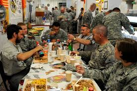 traditional canadian thanksgiving meal thanksgiving messages war on terror news