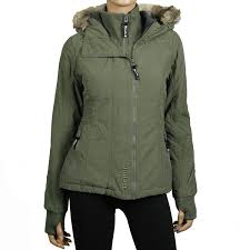 Bench Ladies Cheap Online Clothing Stores Bench Jackets Women