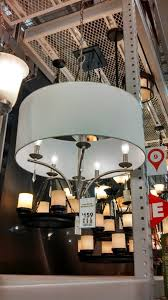 Drum Shade Chandelier Lighting The 25 Best Drum Shade Chandelier Ideas On Pinterest Drum Shade