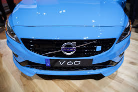 volvo cars usa volvo will bring only 200 polestar vehicles to america