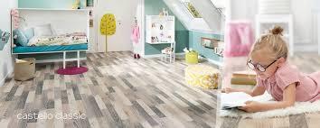laminate floor castello classic