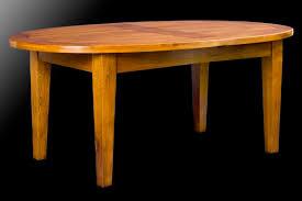 table ovale avec rallonge table ovale cuisine 6 oval placemats pin bline adam table ovale