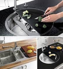 Designer Kitchen Sink by Unusual Kitchen Sinks And Attachments Adding Unique Details To