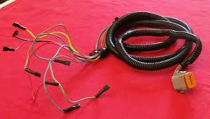 polaris sl slt slx 750 780 900 mfd gauge lcd display 8 pin wiring