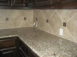 backsplash tiles for kitchen ideas kitchen backsplash with 12x12 tile so cal tile bath corona ca