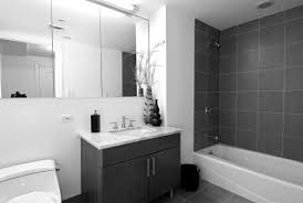 Grey Home Interiors with New Grey And White Bathroom Uk Eileenhickeymuseum Co