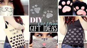 diy 5 gift ideas for cat lovers gift set how to youtube