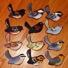 cinnamon bird ornaments thanks martha stewart bird crafts