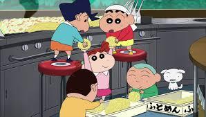 sinchan cuánto sabes sobre u0027shin chan u0027 demuestra que eres su mayor fan
