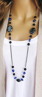 beaded necklace design images Beads necklace designs ideas home decor idea weeklywarning me jpg