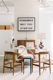 Contemporary Office Space Ideas 25 Best Modern Office Decor Ideas On Pinterest Small Office
