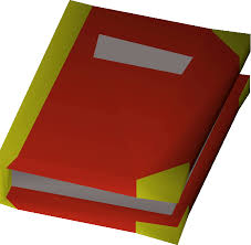 Unholy book Old School RuneScape Wiki