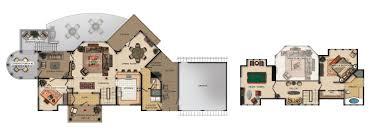 viceroy floor plans viceroy models the saginaw