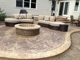 Concrete Decks And Patios Tomaro Construction Co Inc Welcome Designs Restoration