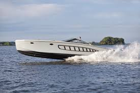 lexus sport yacht 42 the all aluminum stagnum 42 u0027 is a boat you u0027ve never seen before