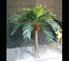 outdoor palm tree l outdoor artificial date palm tree commercial silk trees for sale