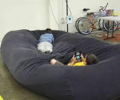 bean bag sofa bed bean jumbo bean bag bed bag sofa bed steps with