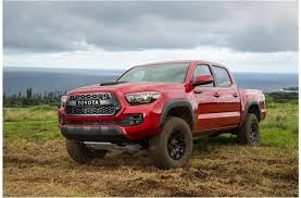 toyota trucks usa 9 best year end pickup truck deals u s news world report