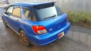 bugeye subaru stock breaking spares subaru impreza wrx sti v7 ggb bugeye wagon jdm