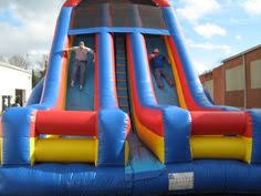 party rentals denver bounce houses party rentals in denver nc