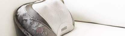 Homedics Chair Back Massager Homedics Com Homedics Massage Products Shiatsu Massage
