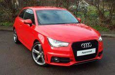 used audi ai for sale used 2012 62 reg met purple audi a1 1 6 tdi sport 3dr for sale