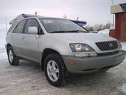 lexus rx 350 2003 2000 lexus rx350 wallpapers 3 0l gasoline automatic for sale